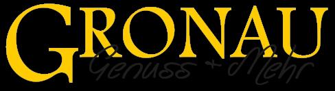 Gronau Logo