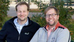 Genuss Holger&Bernhard Gronau