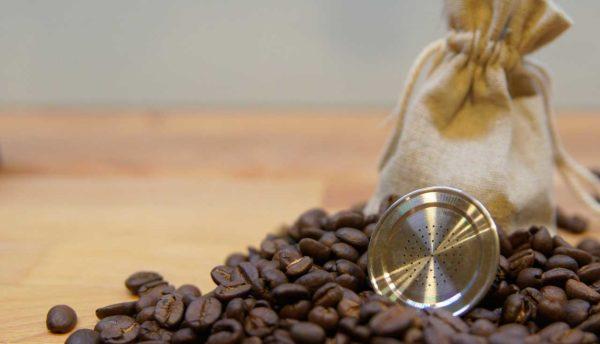 Genuss Kaffee Zubehör Nespresso